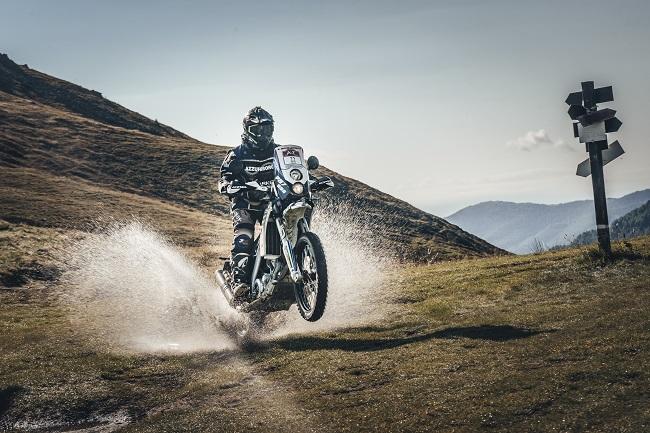 Alps TT