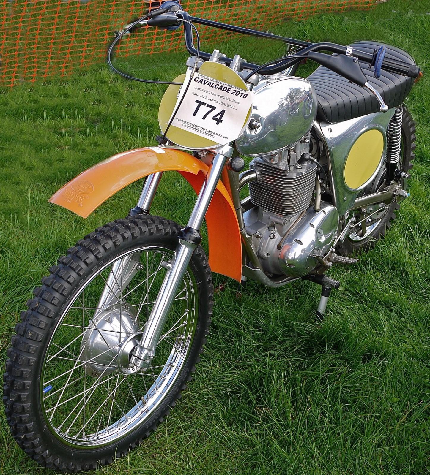 BSA_500cc_B50_Victor_1973