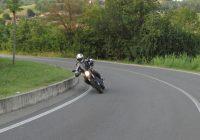 Zero Motorcycles DSR 13.0: il test su strada
