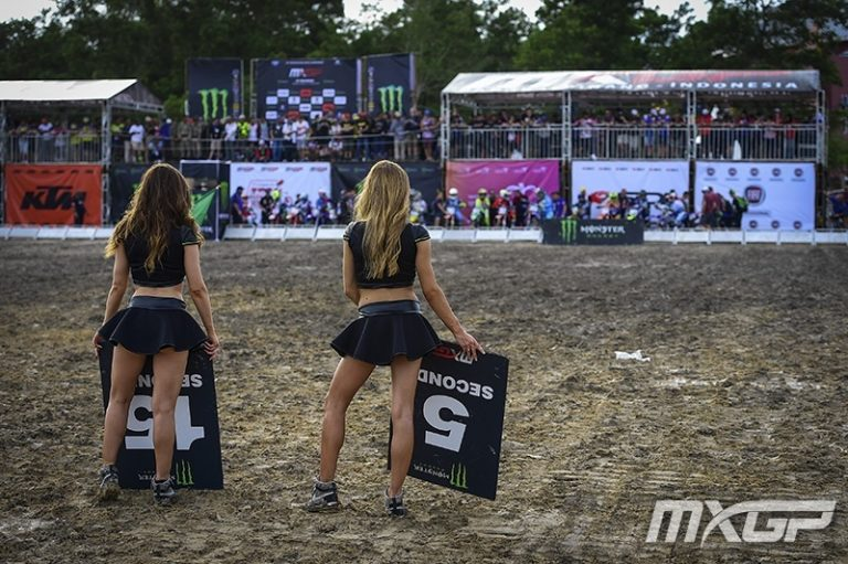 Video Highlights Campionato Mondiale Motocross – GP di Indonesia