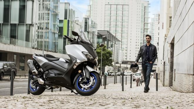 Yamaha a Motodays 2017