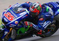 MotoGP Argentina 2017, FP1: Viñales 1°. Marquez, Lorenzo e Rossi in difficoltà