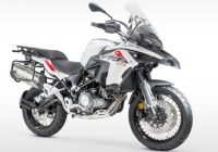 Benelli: TRK 502 X e Leoncino Trail al Motorbike Expo di Verona