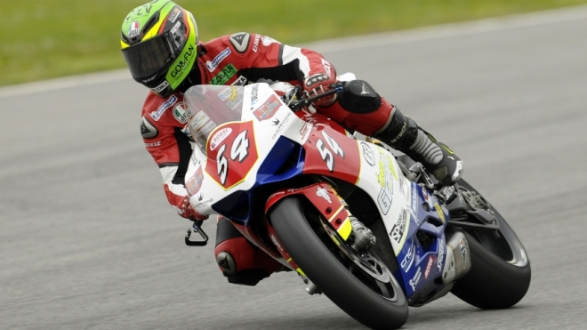 Manuel Poggiali torna a correre: farà la 24 Ore di Le Mans nell'EWC