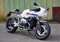 BMW Bespoke Build challenge: sfida tra le R nine T Racer
