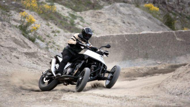 Yamaha: nuovi veicoli multiruota si affiancheranno a Tricity e Niken