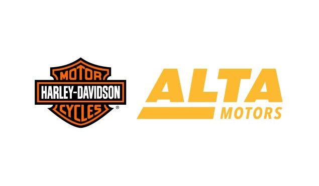 Harley Davidson investe in Alta Motors: l'elettrico è sempre più vicino