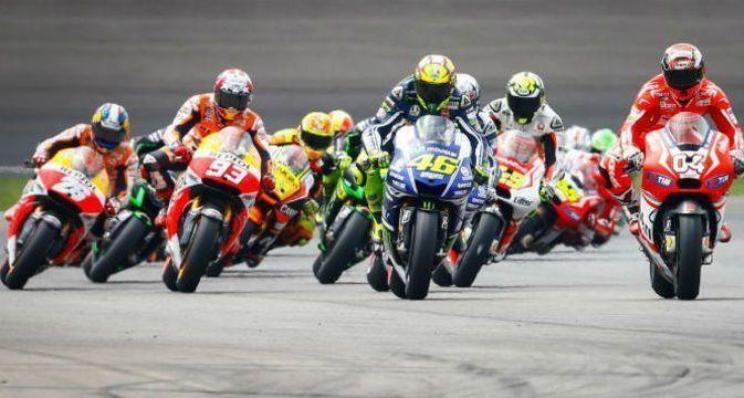 MotoGP 2020: calendario provvisorio