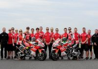 Superbike: nel 2019 l'addio di Aprilia?