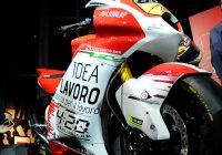 MV Agusta: F2 al debutto con Forward Racing Team