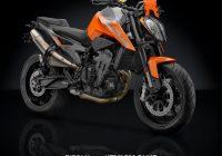 Rizoma per KTM 790 Duke