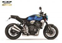 Vinci la Honda CB1000R Tribute al Motodays