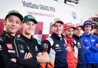 MotoGP Losail 2019, la conferenza stampa