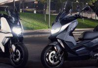 BMW Motorrad Urban Roadshow 2019