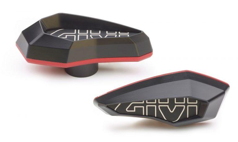 GIVI: gli accessori per le moto veloci