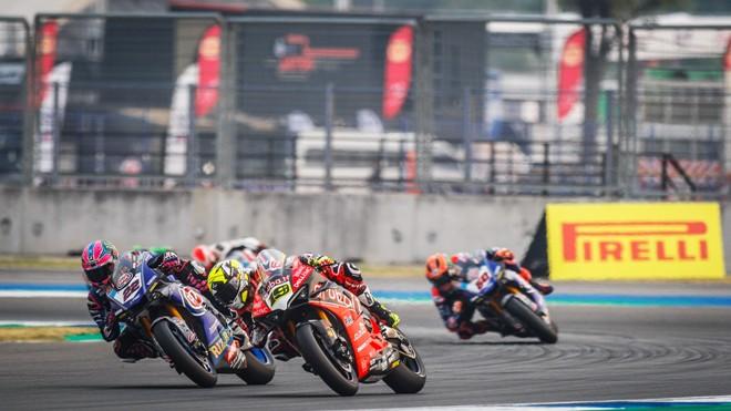 Superbike Aragon 2019: info e orari tv