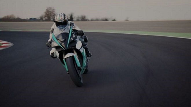 MotoE in pista il 19 giugno a Valencia per i test