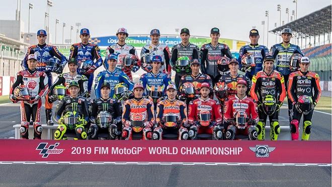 Motomondiale 2019: le classifiche aggiornate