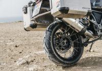 Bridgestone Title Sponsor della Biker Fest Italian Bike Week 2019