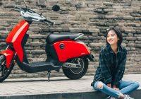 Ducati: In arrivo uno scooter elettrico