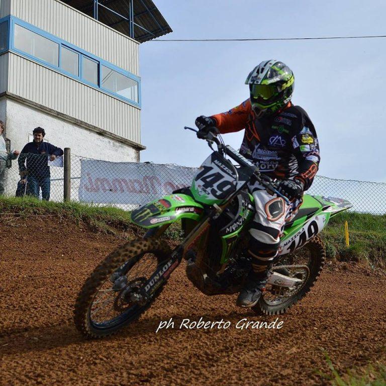 Motocross: incidente mortale a Cavallara. Manifestazione annullata