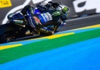 MotoGP Le Mans 2019: Vinales segna il miglior tempo nelle FP2
