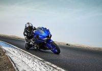Yamaha porta in sella i giovani al Ride 125 eXperience Day
