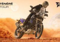 Yamaha Ténéré 700: al via il demo ride tour