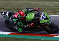 Superbike Misano 2019: In Supersport Mahias conquista la pole su Caricasulo e Krummenacher