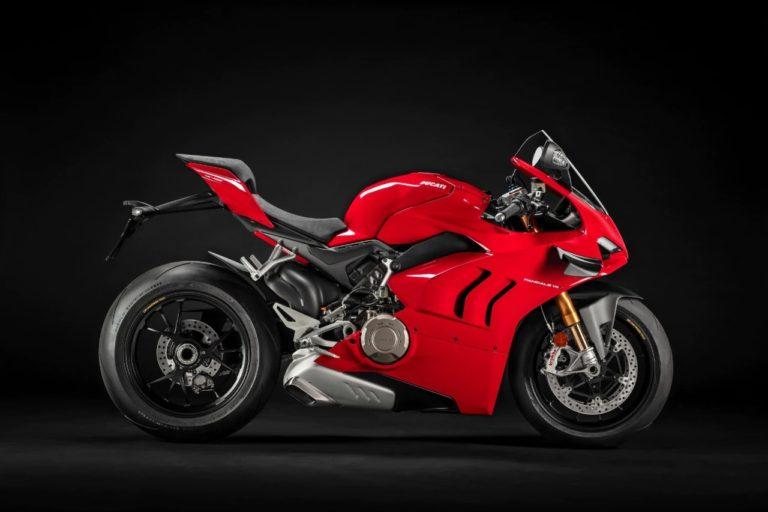 Ducati Panigale V4 MY2020, una piccola rivoluzione
