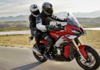 BMW Motorrad Rider Equipment 2020: Nuove linee di Abbigliamento