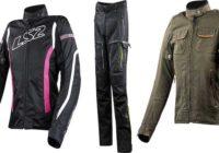 LS2: Nuovo Abbigliamento per la Stagione 2020