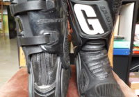 Gaerne G-RS, sicurezza e comodità
