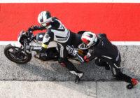 Moto Guzzi Fast Endurance, 2020 pieno di novità