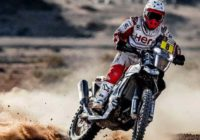 Dakar 2020: Il portoghese Goncalves perde la vita durante la settima tappa del raid.
