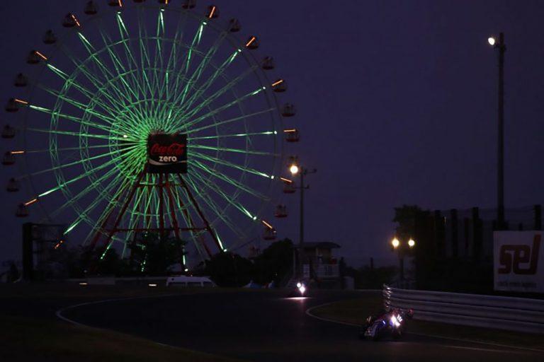8 ore di Suzuka a novembre