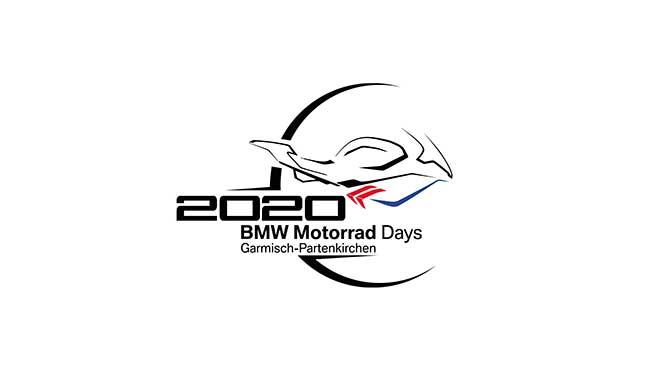 BMW Motorrad Days 2020 – Update