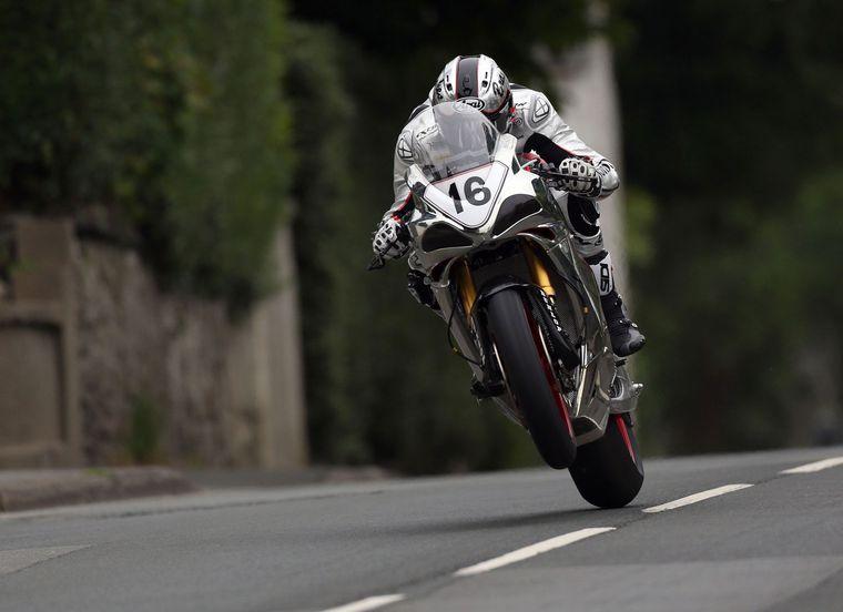 TVS compra la Norton Motorcycle Company