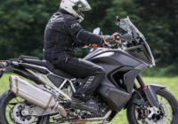 KTM 1290 Super Adventure: novità da Mattighofen