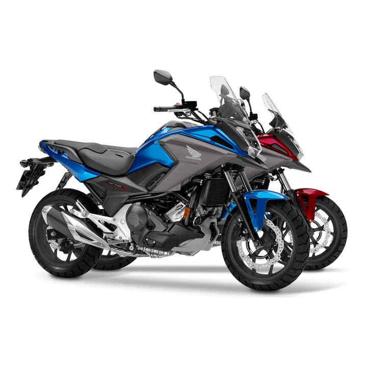 Honda: in arrivo una NC800 o NC850?