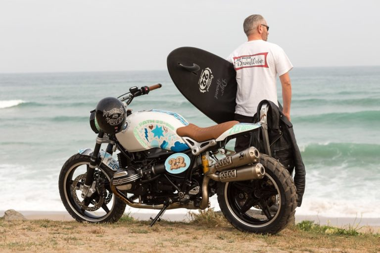 Biarritz, rimandato l'evento Wheels & Waves