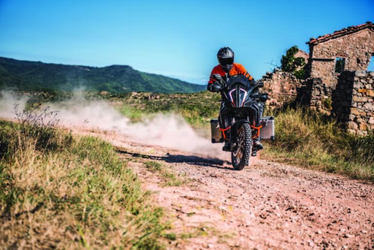 L'offerta di KTM e Suzuki per la fase 2