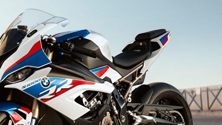 BMW Motorrad dà supporto ai team CIV