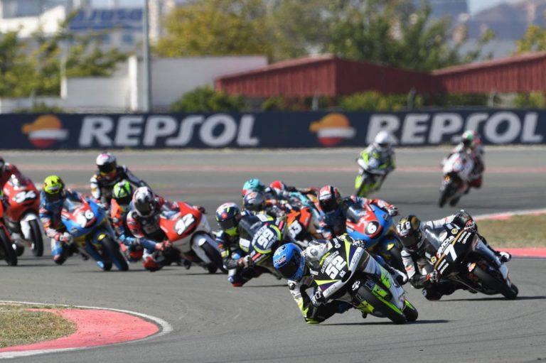 MotoGp: Rinviato il round di Catalunya.
