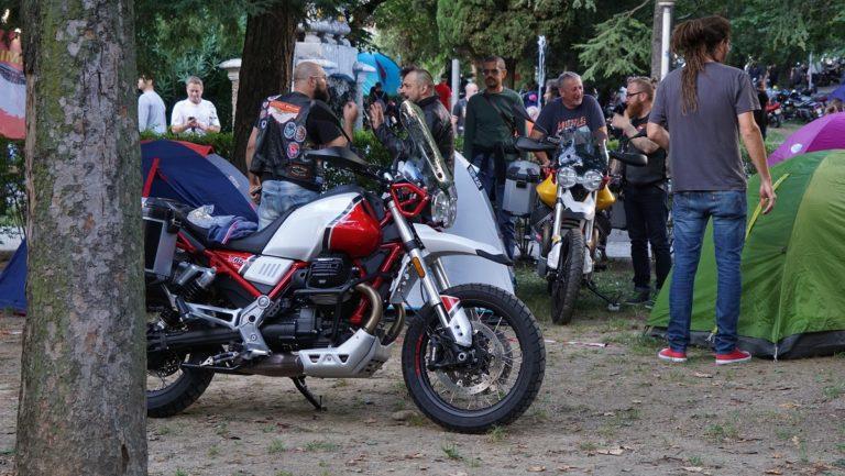 Nuova promozione Moto Guzzi a 99 euro al mese