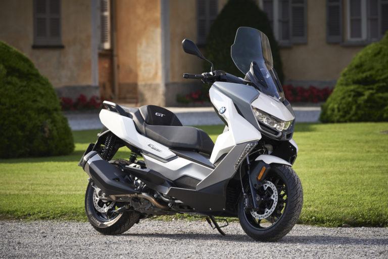 Bmw Motorrad: canale dedicato ed offerte speciali per C400 X e GT Online Edition