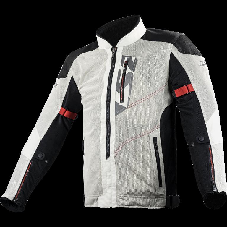 Nuova giacca e guanti per completare il look LS2