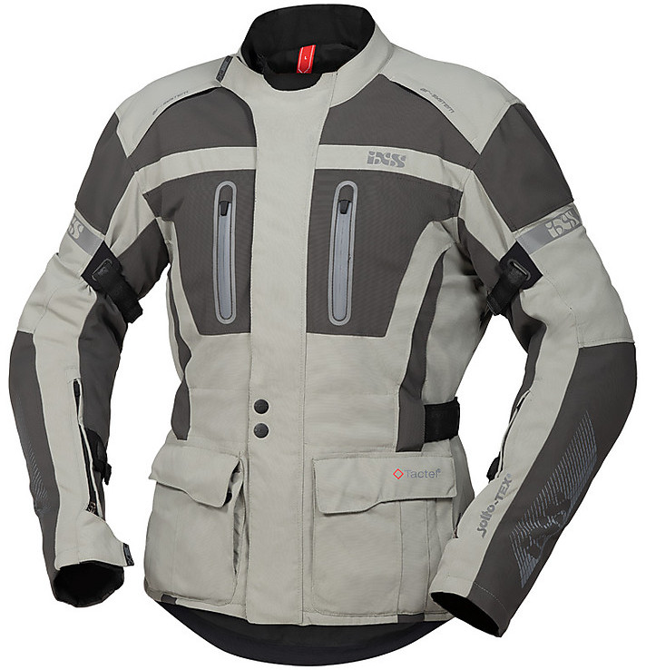 IXS Tour Pacora-ST, giacca 100% four season