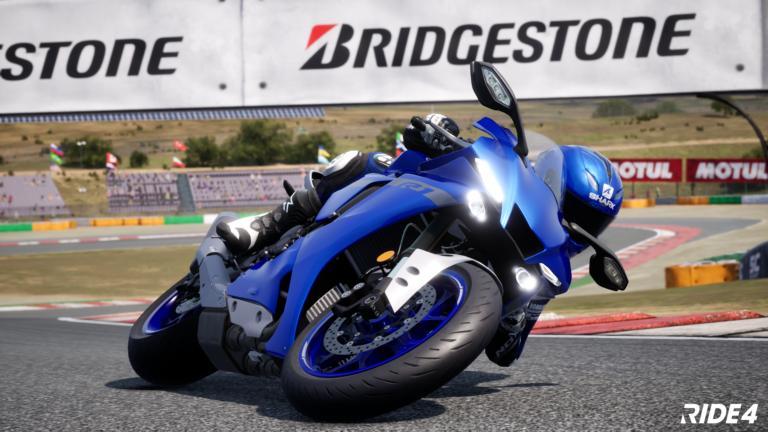 Bridgestone, protagonista di Ride4 da ottobre 2020