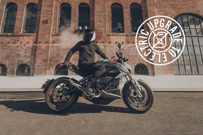 Zero Motorcycles: bonus di 1.000 € per passare ad una moto elettrica
